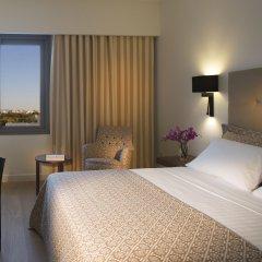 Aquila Atlantis Hotel комната для гостей