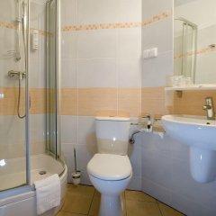 Quality Silesian Hotel ванная фото 2