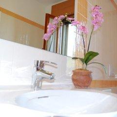 Отель Anna B&B Италия, Мира - отзывы, цены и фото номеров - забронировать отель Anna B&B онлайн ванная