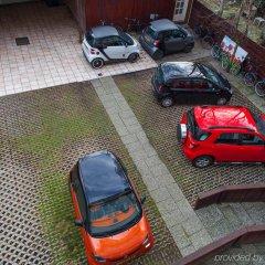 Отель ibis Styles Amsterdam City Нидерланды, Амстердам - 2 отзыва об отеле, цены и фото номеров - забронировать отель ibis Styles Amsterdam City онлайн парковка
