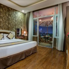 Отель Hanoi Morning Hotel Вьетнам, Ханой - отзывы, цены и фото номеров - забронировать отель Hanoi Morning Hotel онлайн комната для гостей фото 2