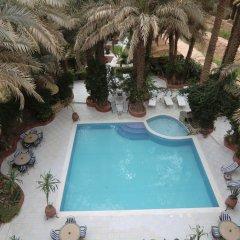 Отель Kasbah Sirocco Марокко, Загора - отзывы, цены и фото номеров - забронировать отель Kasbah Sirocco онлайн фото 10