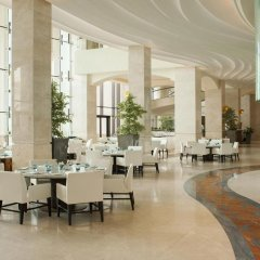 Отель The St. Regis Saadiyat Island Resort, Abu Dhabi питание фото 2