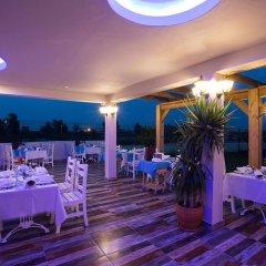 Отель Water Side Resort & Spa Сиде питание фото 3