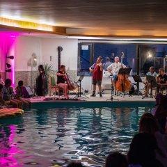 Отель Bären Швейцария, Санкт-Мориц - отзывы, цены и фото номеров - забронировать отель Bären онлайн развлечения