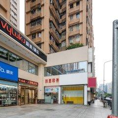 Shenzhen Weiyali Hotel Шэньчжэнь