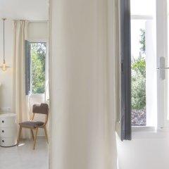 Отель Xenones Filotera Греция, Остров Санторини - отзывы, цены и фото номеров - забронировать отель Xenones Filotera онлайн комната для гостей фото 5