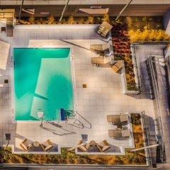 Отель Hyatt Place Washington DC/National Mall бассейн