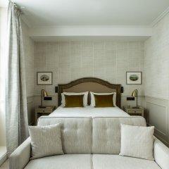 Отель Charles V комната для гостей фото 5