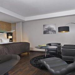 Hotel Palace Berlin 5* Люкс разные типы кроватей фото 3