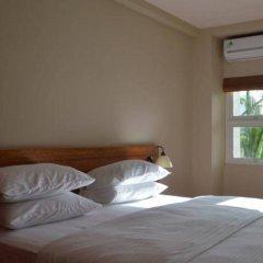 Отель Maakanaa Lodge комната для гостей фото 4