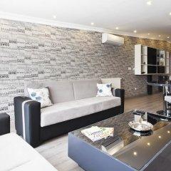 Evoda Residence Турция, Стамбул - отзывы, цены и фото номеров - забронировать отель Evoda Residence онлайн комната для гостей фото 3