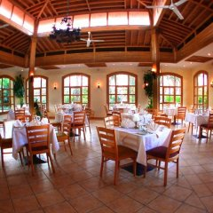 Отель Steigenberger Al Dau Club питание