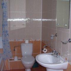 Апартаменты Four Leaf Clover Apartments to Rent Банско ванная