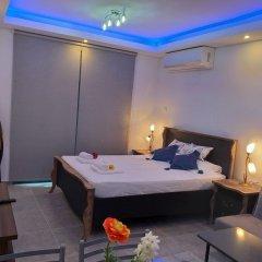 Отель 777 Beach Guesthouse Кипр, Пафос - отзывы, цены и фото номеров - забронировать отель 777 Beach Guesthouse онлайн комната для гостей фото 2
