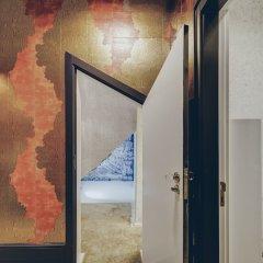 Отель Master Deco Gem in Bica сауна