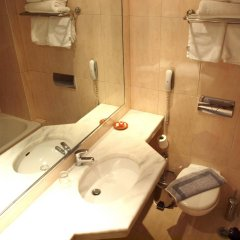 Отель Caravel Родос ванная
