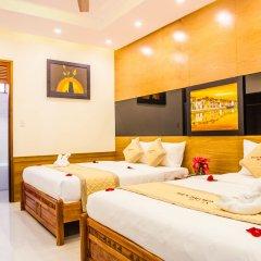 Отель Bien Dao Homestay Hoi An комната для гостей фото 3