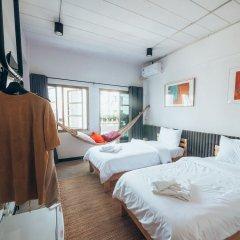 Отель Haus Sathorn 11 Bed & Breakfast Бангкок комната для гостей фото 4