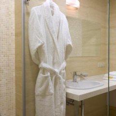 Отель OVIS Харьков ванная фото 2