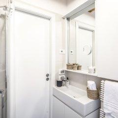 Отель Luxury Garden Mansion R&R Италия, Венеция - отзывы, цены и фото номеров - забронировать отель Luxury Garden Mansion R&R онлайн ванная фото 2