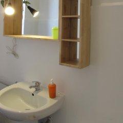 Отель INNperfect Room Duomo Италия, Милан - отзывы, цены и фото номеров - забронировать отель INNperfect Room Duomo онлайн ванная фото 2