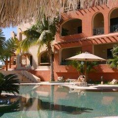 Отель Marina Fiesta Resort & Spa Золотая зона Марина бассейн фото 2