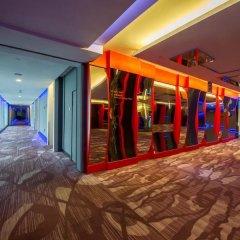 Hotel Soul фитнесс-зал фото 3