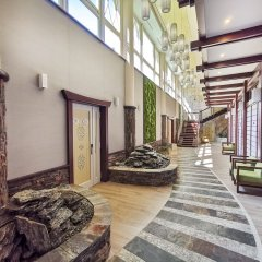 CARLSBAD PLAZA Medical Spa & Wellness hotel фото 7