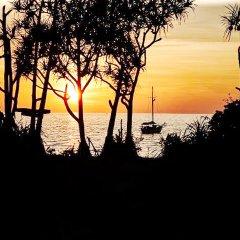 Jinda Hostel Ланта пляж
