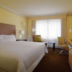 Отель The Westin Grand, Berlin 5* Номер Делюкс разные типы кроватей фото 8
