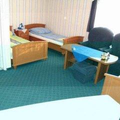 Отель AbWentur Pokoje интерьер отеля фото 2