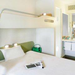 Отель Ibis budget Hamburg City Германия, Гамбург - отзывы, цены и фото номеров - забронировать отель Ibis budget Hamburg City онлайн детские мероприятия