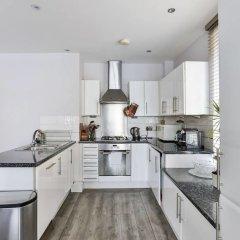 Апартаменты Amazing 2BR Apartment in Hoxton/ Shoreditch в номере фото 2