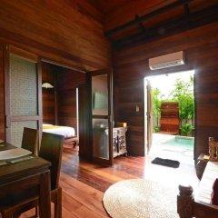 Отель Ananta Thai Pool Villas Resort Phuket комната для гостей фото 3