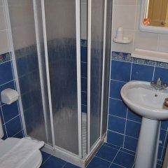 Отель Ekinci Palace ванная