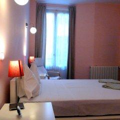 Отель Hostal Pizarro комната для гостей