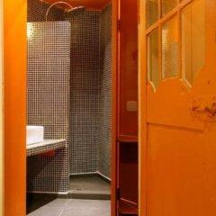 Отель Aparthotel Remparts Брюссель сауна