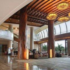 Отель Grand Soluxe Hotel & Resort, Sanya Китай, Санья - отзывы, цены и фото номеров - забронировать отель Grand Soluxe Hotel & Resort, Sanya онлайн интерьер отеля фото 3