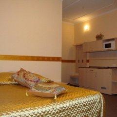 Гостиница Atrium Николаев сейф в номере