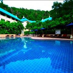Отель Krabi Tipa Resort фото 10