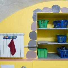 Hostel Linia удобства в номере фото 2