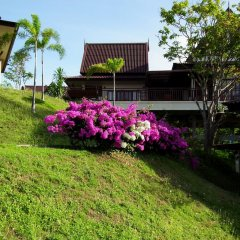 Отель Baan Kantiang See Panorama Villa Resort Ланта фото 7
