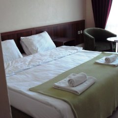 West Ada Inn Hotel комната для гостей фото 4