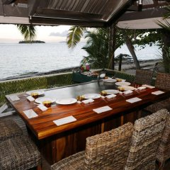 Отель Treasure Island Resort питание фото 2