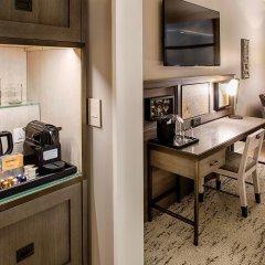 Отель Canopy by Hilton Washington DC The Wharf США, Вашингтон - отзывы, цены и фото номеров - забронировать отель Canopy by Hilton Washington DC The Wharf онлайн фото 2