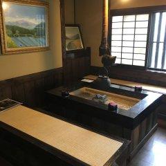 Отель Sujiyu Onsen Daikokuya Минамиогуни интерьер отеля фото 2