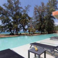 Отель Coriacea Boutique Resort бассейн фото 2