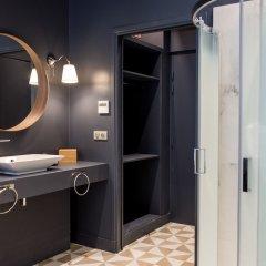 Отель Le 1er Etage Opera Франция, Париж - отзывы, цены и фото номеров - забронировать отель Le 1er Etage Opera онлайн ванная фото 2