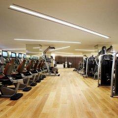 Lotte Hotel Seoul фитнесс-зал фото 2